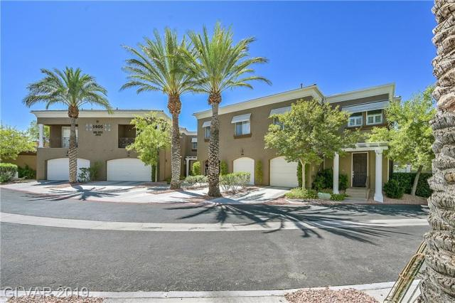 Property for sale at 1405 San Juan Hills Drive Unit: 203, Las Vegas,  Nevada 89134