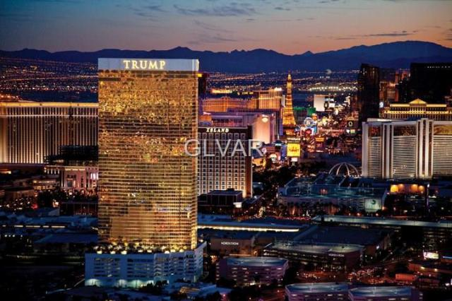 Property for sale at 2000 FASHION SHOW Drive 4215, Las Vegas,  Nevada 89109