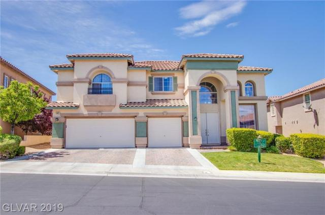 Property for sale at 1441 Via Savona Drive, Henderson,  Nevada 89052