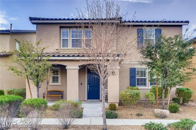 Property for sale at 3197 Sisley Garden Avenue, Henderson,  Nevada 8