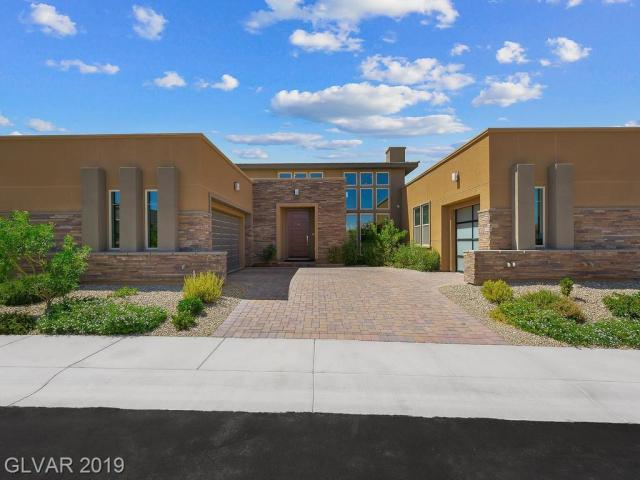 Property for sale at 6809 Mojave Sage Court, Las Vegas,  Nevada 89148