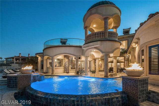 Property for sale at 1597 Villa Rica Drive, Henderson,  Nevada 89052