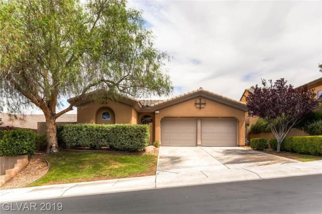 Property for sale at 12 Gladewater Drive, Henderson,  Nevada 89052