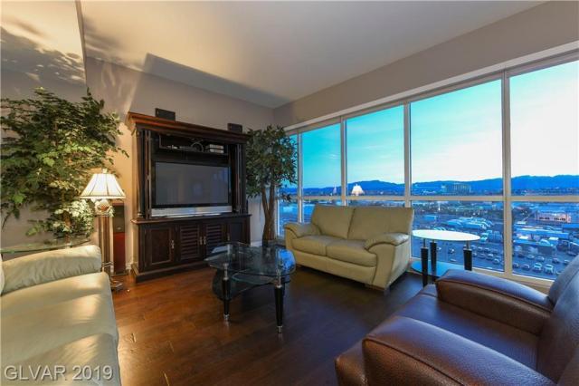 Property for sale at 4525 Dean Martin Drive Unit: 908, Las Vegas,  Nevada 89103