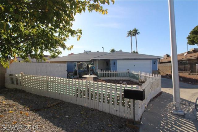 Property for sale at 7628 Paul Weitz Street, Las Vegas,  Nevada 89145