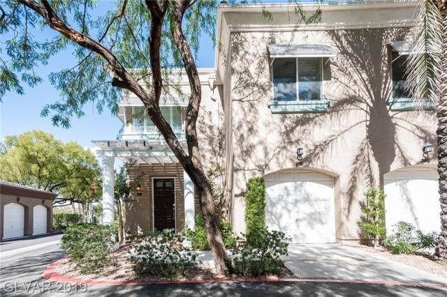 Property for sale at 9420 San Laguna Court Unit: 108, Las Vegas,  Nevada 89134