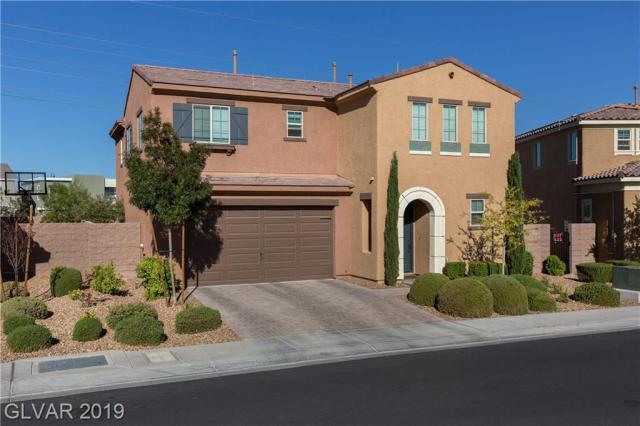Property for sale at 2453 Range Creek Street, Henderson,  Nevada 89044