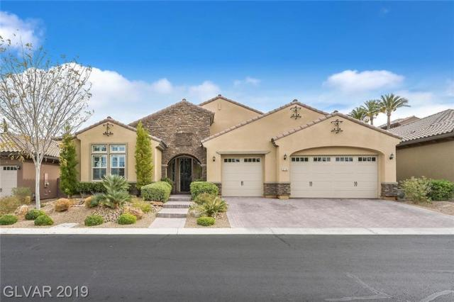 Property for sale at 2716 Bonaparte Lane, Henderson,  Nevada 89044
