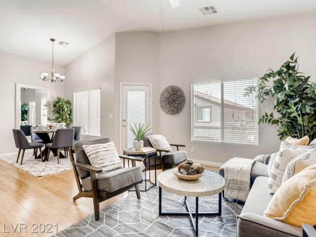 Property for sale at 6345 Dan Blocker Avenue 101, Henderson,  Nevada 89011
