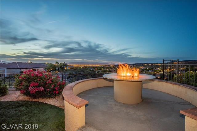 Property for sale at 2212 Lake Candlewood Avenue, Henderson,  Nevada 89044