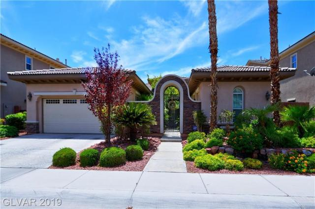 Property for sale at 1407 Foothills Village Drive, Henderson,  Nevada 89012