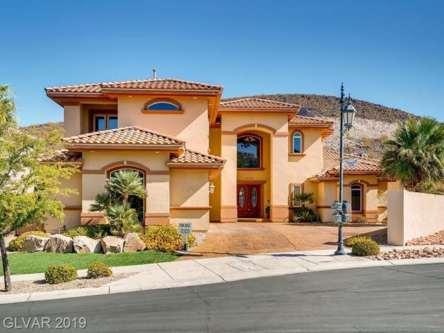 Property for sale at 1758 AMARONE Way, Henderson,  Nevada 89012