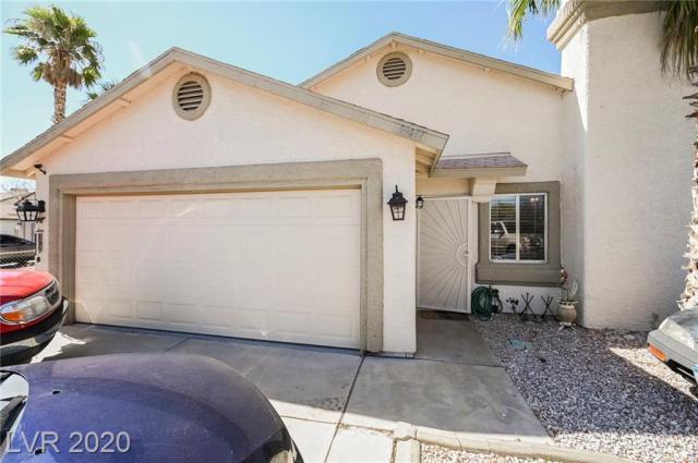 Property for sale at 3811 Capsule Drive, Las Vegas,  Nevada 89115