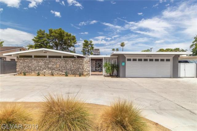 Property for sale at 2416 West Oakey Boulevard, Las Vegas,  Nevada 89102