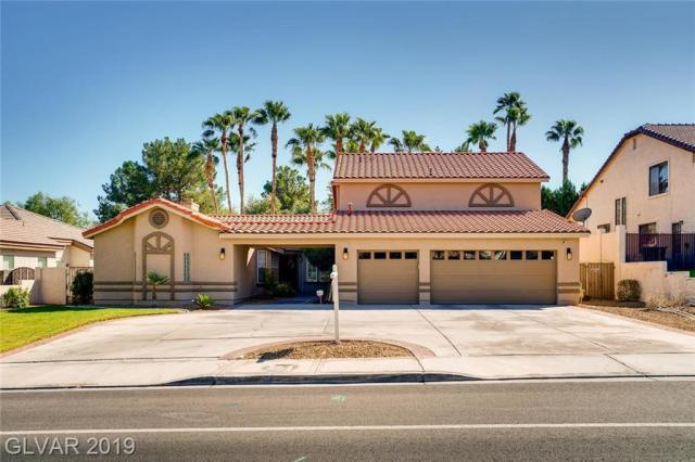 Property for sale at 2813 High View Drive, Henderson,  Nevada 89014