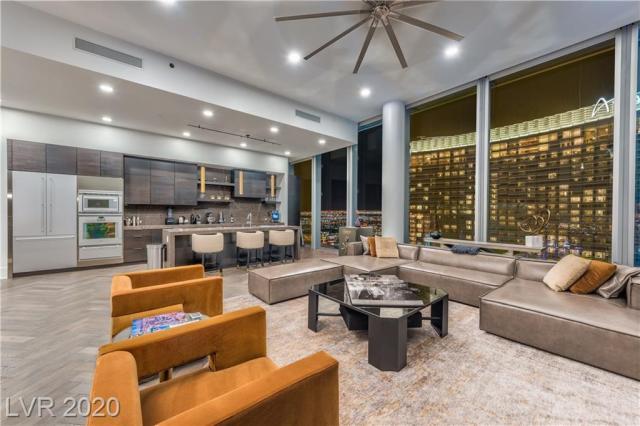 Property for sale at 3726 LAS VEGAS Boulevard 3601, Las Vegas,  Nevada 89158