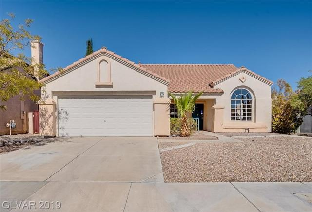 Property for sale at 812 Dulce Fountain Way, Henderson,  Nevada 89015