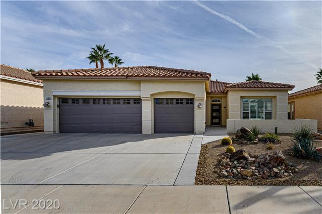 Property for sale at 2507 Putting Green Drive, Henderson,  Nevada 89074