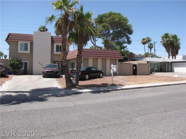 Property for sale at 1661 Sombrero, Las Vegas,  Nevada 89169