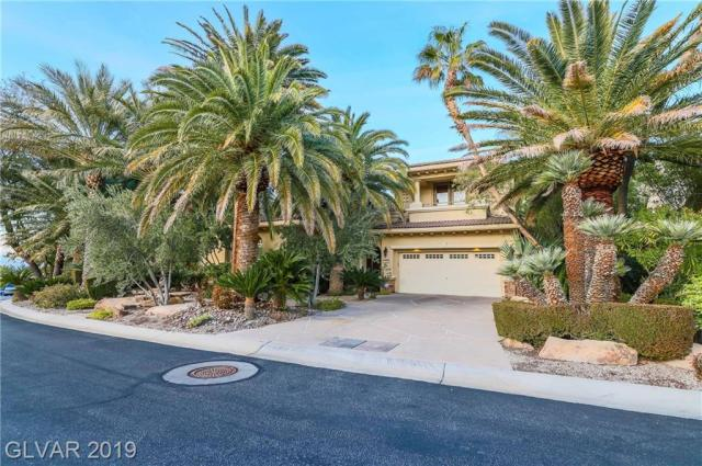 Property for sale at 1414 Foothills Village Drive, Henderson,  Nevada 89012