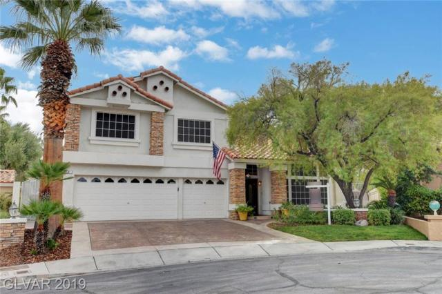 Property for sale at 2 Oak Hollow Court, Henderson,  Nevada 89074