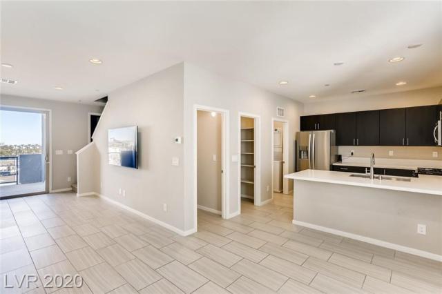Property for sale at 11230 Hidden Peak Avenue 204, Las Vegas,  Nevada 8