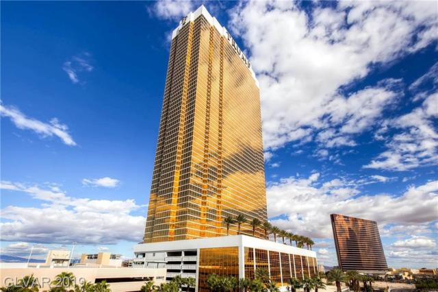 Property for sale at 2000 Fashion Show Drive Unit: 3207, Las Vegas,  Nevada 89109