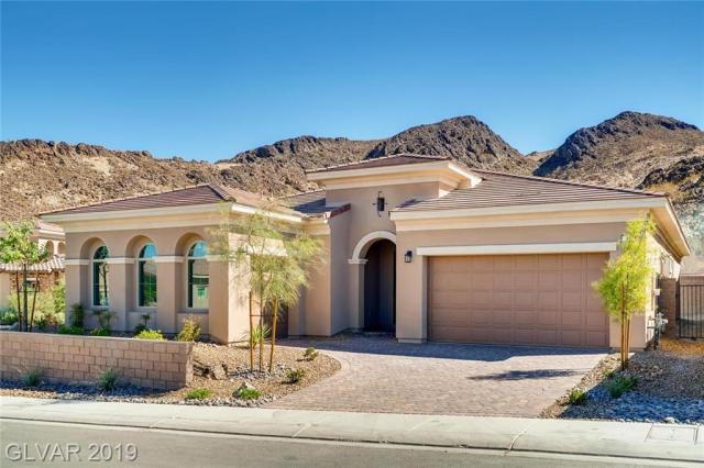 Property for sale at 38 Costa Tropical Drive, Henderson,  Nevada 89011