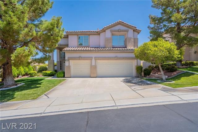 Property for sale at 3052 Sabine Hill Avenue, Henderson,  Nevada 89052