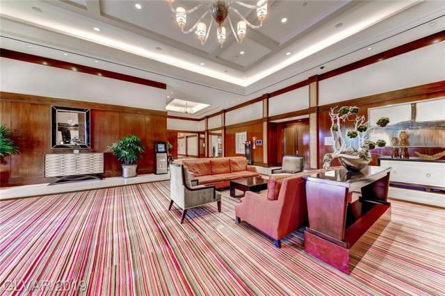 Property for sale at 135 East Harmon Avenue Unit: 1005, Las Vegas,  Nevada 89109