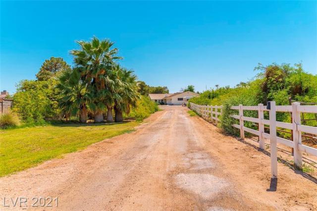 Property for sale at 5855 Pearlite Avenue, Las Vegas,  Nevada 89120