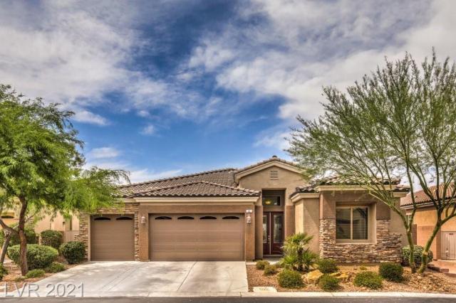 Property for sale at 82 Buckthorn Ridge Court, Las Vegas,  Nevada 89183
