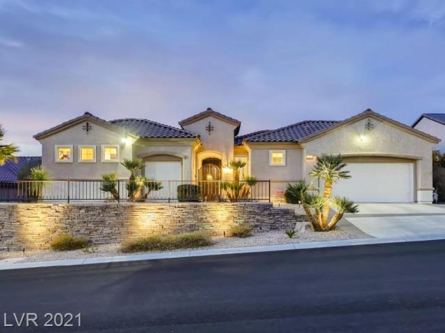 Property for sale at 2426 Hardin Ridge Drive, Henderson,  Nevada 89052