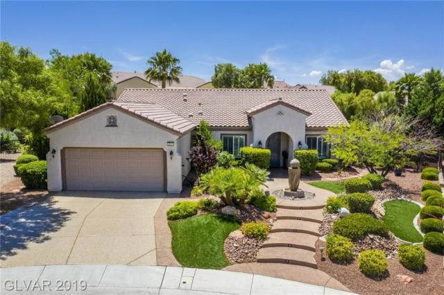 Property for sale at 2241 Frost Court, Henderson,  Nevada 89052