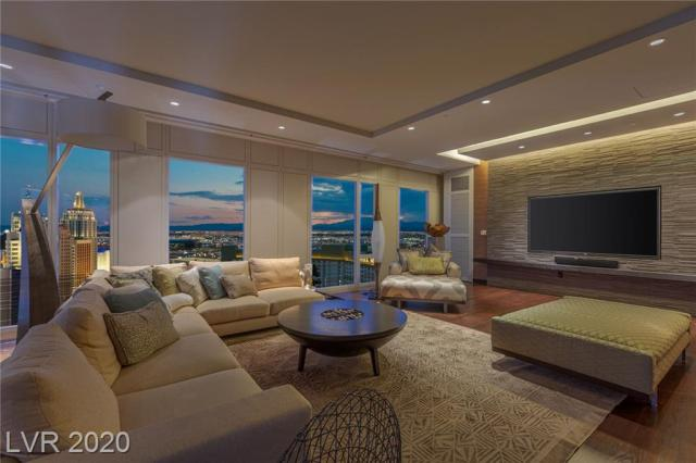 Property for sale at 3750 Las Vegas Boulevard 3304, Las Vegas,  Nevada 89158