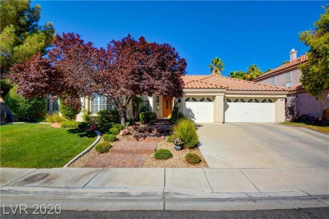 Property for sale at 1862 Bogey Way, Henderson,  Nevada 89074