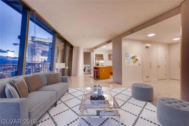 Property for sale at 3722 Las Vegas Boulevard Unit: 3201, Las Vegas,  Nevada 89158