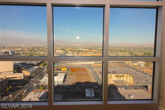 Property for sale at 150 North Las Vegas Boulevard Unit: 2217, Las Vegas,  Nevada 89101