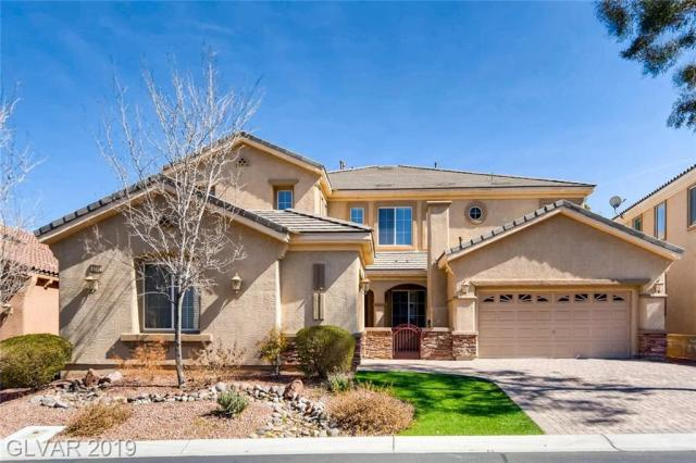 Property for sale at 2732 Kildrummie Street, Henderson,  Nevada 89044