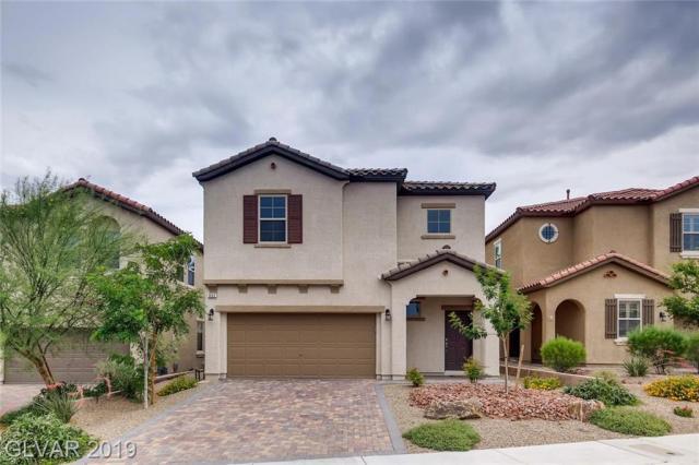 Property for sale at 932 Via Del Campo, Henderson,  Nevada 89011