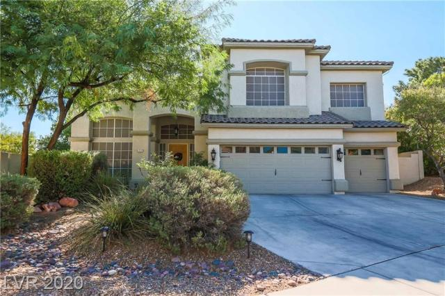 Property for sale at 1717 Hidden Sands Court, Henderson,  Nevada 89074