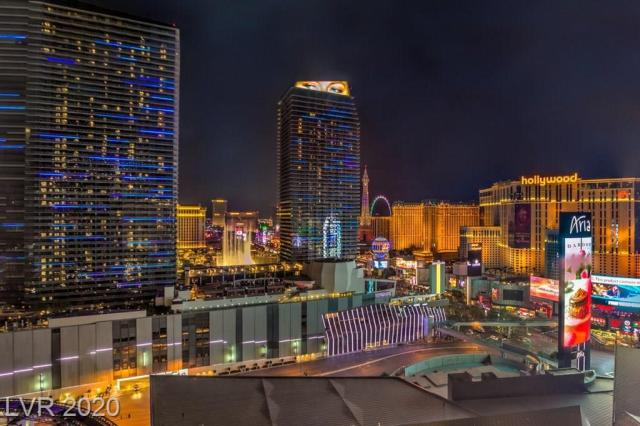 Property for sale at 3726 Las Vegas Boulevard 2101, Las Vegas,  Nevada 89158