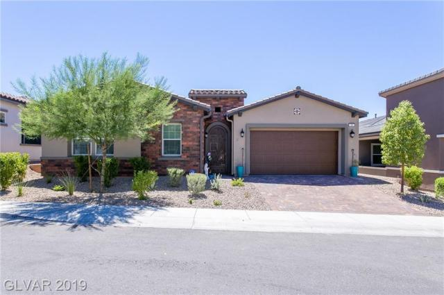 Property for sale at 19 Via Tiberina, Henderson,  Nevada 89011
