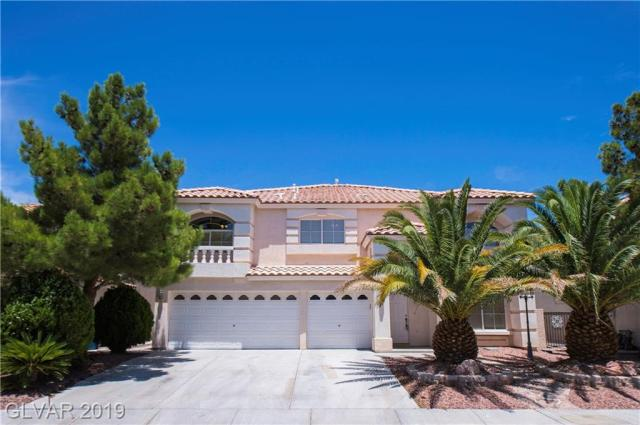 Property for sale at 564 Staghorn Pass Avenue, Las Vegas,  Nevada 89183