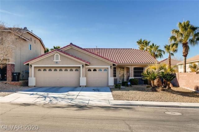 Property for sale at 981 Gold Bear Drive, Henderson,  Nevada 89052