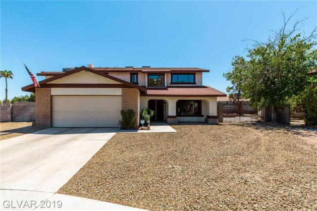 Property for sale at 2414 El Tesoro Court, Henderson,  Nevada 89014