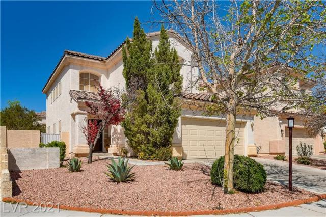 Property for sale at 1705 Havercamp Street, Las Vegas,  Nevada 89117