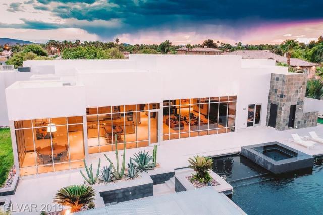 Property for sale at 3716 Caesars Circle, Las Vegas,  Nevada 89120