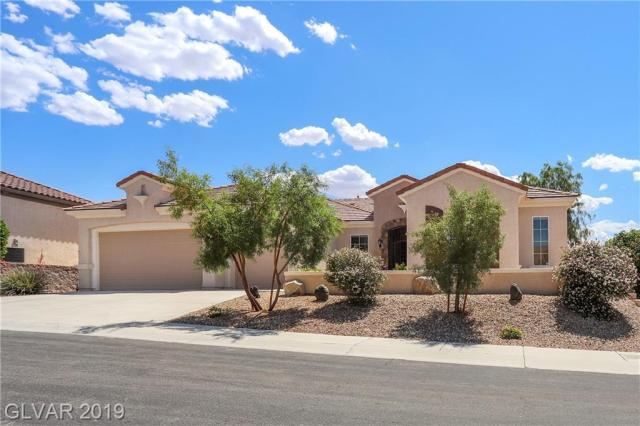 Property for sale at 2381 Ozark Plateau Drive, Henderson,  Nevada 89044