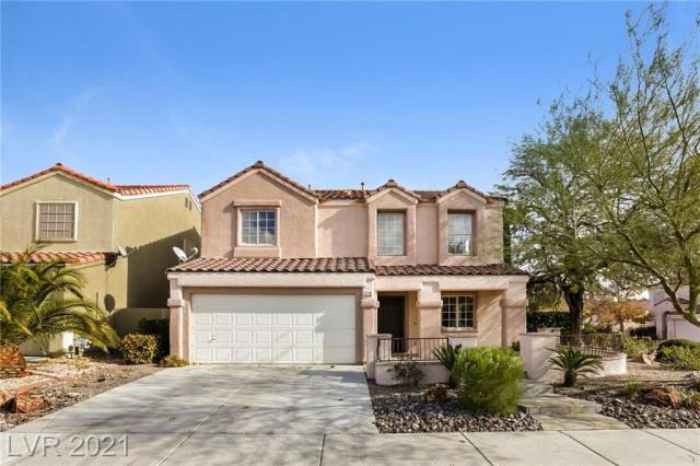 Property for sale at 1712 Walrus Street, Las Vegas,  Nevada 89117